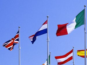 Interesting facts about flags